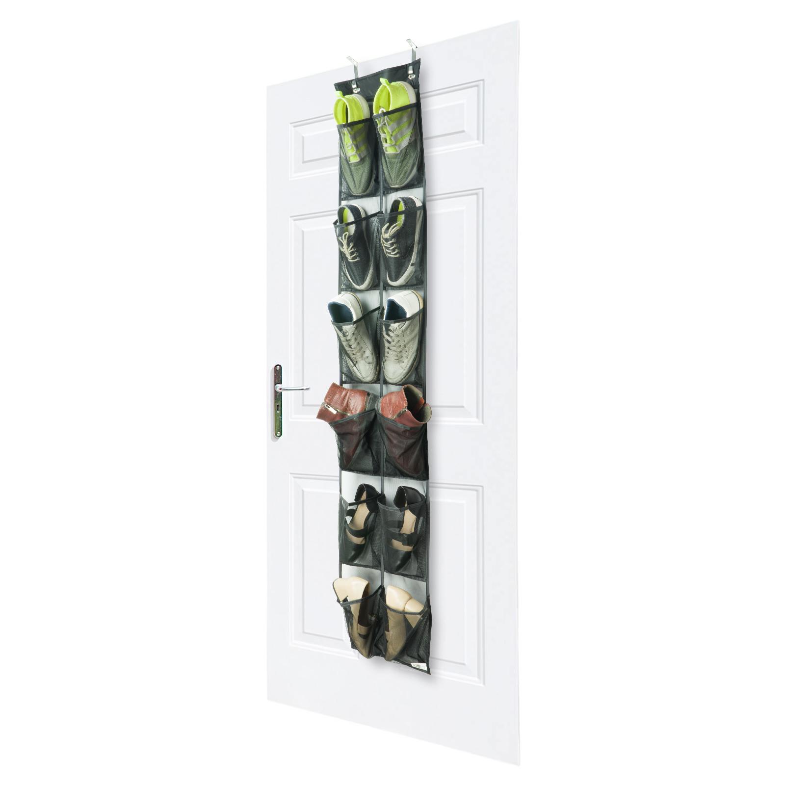 Shoe Organiser Over The Door Pack